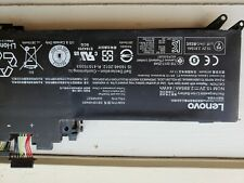 Used Original Battery for Lenovo ThinkPad Yoga 260 00HW027 00HW026
