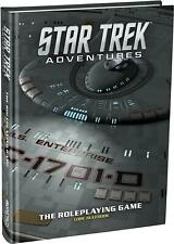 Star Trek Adventures Core Rulebook Collector's Ed.