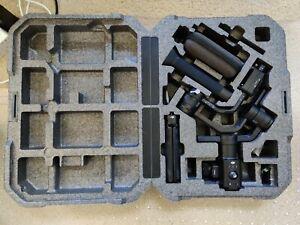 DJI Ronin S Gimbal Stabalizer (missing camera bracket)