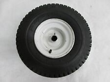 MTD RIDING LAWN MOWER 1846 (141-848H118) FRONT TIRE PART NUMBER: 934-0067-0662
