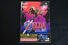 The Legend of Zelda: Ocarina of Time - Rare Japanese Bonus Disk - Free Shipping