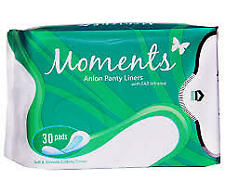 Moments Pantyliner (30 pads)