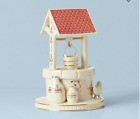 Lenox First Blessing Nativity Water Well Figurine New 2021 893607 Christmas