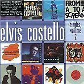 Elvis Costello - Singles, Vol. 2 (2003) Brand New & Sealed