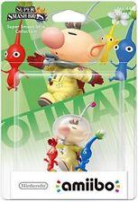 Nintendo Amiibo Figur Super Smash Bros No.44 Olimar - NEU & OVP
