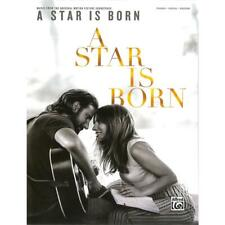 A Star Is Born Alfred Music Publishing G