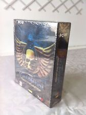 Games Workshop Warhammer 40k Space Marines Marine PC Game Collectors Edition New