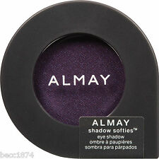 almay Softies Eye Shadow - 140 Vintage Grape