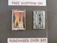 SUICIDAL TENDENCIES STILL CYCO GREATEST HITS CASSETTE W/ INSTITUTIONALIZED 46