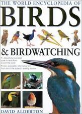 World Encyclopedia of Birds and Birdwatching By David Alderton