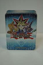 DVD Box YU-GI-OH! SEASON ONE Collectible Tin NO DISCS