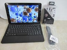 RCA Viking Pro Tablet with Keyboard RCT6303W87DK 32GB FREE Shipping!