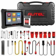 Autel MaxiSys Elite OBD2 Automotive Diagnostic Scanner ECU Key Coding as MK908P