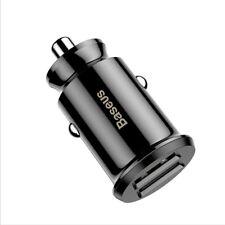 Ladegerät USB Auto Quick Charge 3.1 A Dual Mini USB Auto Lade Adapter