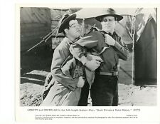 BUCK PRIVATES COME HOME 1941 #99 Lou Costello, Bud Abbott SCREEN GEMS