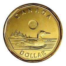 1 Dollar Canada Coin Loonie, $1, 2014