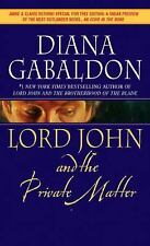 Lord John and the Private Matter: By Gabaldon, Diana
