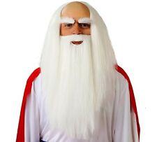 Guirca Gui4879 Parrucca e Barba da Druido (c6o)