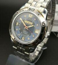 Vostok Partner Stunning 'Amphibia Pedigree' Automatic Watch with box & paperwork