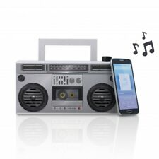 Thumbs Up! DIY Wireless Boombox