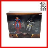 Batman v Superman Dawn of Justice Action Figure Set DJH26 Boxed 2015 by Mattel