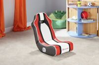 Used  X Rocker Chimera Gaming Chair - Red GT128.