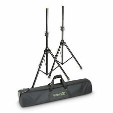 Gravity Ss5211b Set 1 - Speaker Stand With Bag