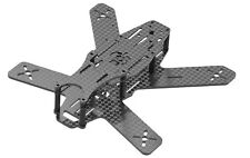 The Midge 210 RS 3mm Frame   FPV Racing Drone Quadcopter 3mm Carbon Frame  UK...