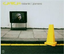 Blank & Jones Catch (2006) [Maxi-CD]