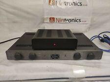 Krell Class A KSP-7B Amplifier and Power Pack - CTI - NIN-0375