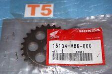 pignon de Pompe à huile HONDA VF 1100 C de 1983/1986 15134-MB6-000 neuf
