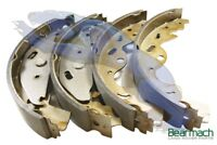 Land Rover Freelander 1 L314 Rear Brake Shoe Kit SFS000030