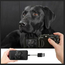 SD Card Camera Reader Adapter for Apple iPad Air Mini Pro iPhone X 8 Plus iOS12