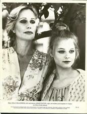 Jodie Foster Sally Kellerman close up in Foxes 1980 original movie photo 23194