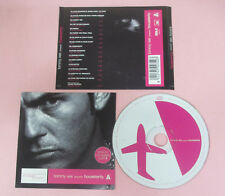 CD Compilation TOMMY VEE presents Houseterity pausini morales no lp mc(C41)