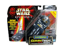 Hasbro Star Wars Commtech Reader Action Figure