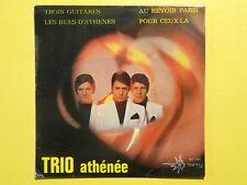 TRIO ATHENEE Trois guitares SU 001