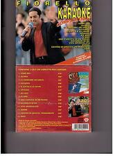 CD FIORELLO KARAOKE COMPILATION 2CD 883 COME MAI  CD VERSIONE KARAOKE SIGILLATO