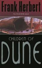 Children Of Dune: The Third Dune Novel, Frank Herbert | Paperback Book | 9780575