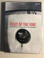 Fruit of the Vine A Super 8 Film By Coon Nichols & Rick Charnoski(DVD, 2002)New