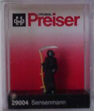 Preiser 29004 Grim Reaper H0