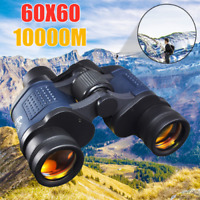 High Clarity Telescope 60X60 Binoculars Hd 10000M High Power For Outdoor Hunting