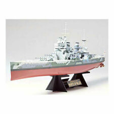 TAMIYA 78011 HMS Prince of Wales 1:350 Ship Model Kit - Tracked UK P&P!!