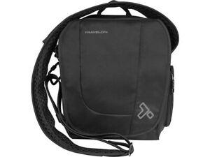 Travelon Urban Anti-Theft Tablet Tour Bag Black 42637