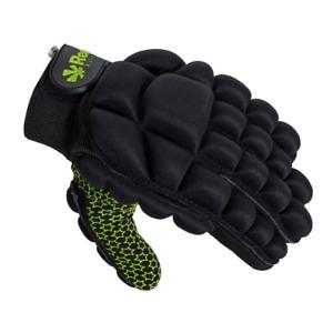 Neu Reece Australia Hockey Comfort Full Finger Handschuh Größe M UVP war 25€