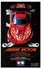 TAMIYA 1:32 MINI 4WD ABILISTA JAPAN CUP 2018 EDIZIONE LIMITATA ART 95109