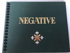 New listing Kalcor Vintage 35Mm Negative Photo Album