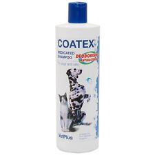 Coatex Medizinisches Schampoo Für Hunde/Katzen 500ml Premium Service Schnell