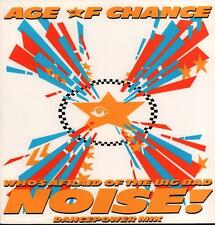 "Age of Chance(12"" Vinyl P/S)Noise!-Virgin-VS 962 12-UK-1987--Ex/Ex"