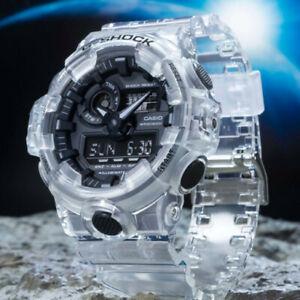 Casio G-shock GA-700SKE-7A Men's Watch